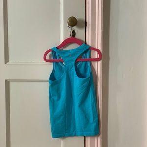 lululemon athletica Shirts & Tops - Lululemon/ivivva top for girls/kids